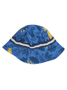 Blue Hat JYUCHA / 20SI10K2CHAC226