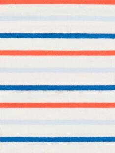 Set 3 slip bianco, blu e arancione bambino LEGOSLIPON / 21SH12G1D5L003
