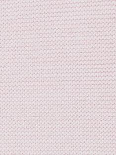 Purple CARDIGAN KIBOCAR1 / 20WG09N1CARH707
