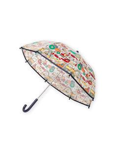 Ombrello trasparente motivi fantasia bambino MYOCLAPARA / 21WI02G1PUI961