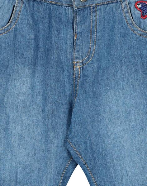 Jeans neonato FUBAJEAN / 19SG1061JEA704
