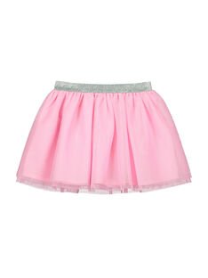 Gonna in tulle bambina FALIJUP2 / 19S90122JUPD301