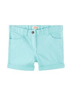 Shorts in jeans blu ghiaccio JAJOSHORT6 / 20S901T7D30213