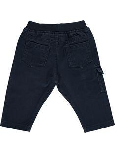 Baby boys' trousers CUJOPAN1 / 18SG10R1PAN705