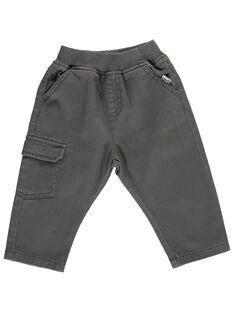Baby boys' trousers CUJOPAN4 / 18SG10R4PANJ900