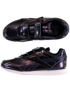 Sneakers navy bambina REEBOK GFDV9028 / 19WK35P3D36070