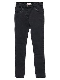 Pantaloni Denim Grigio JAESJEG2 / 20S90161D2BK004