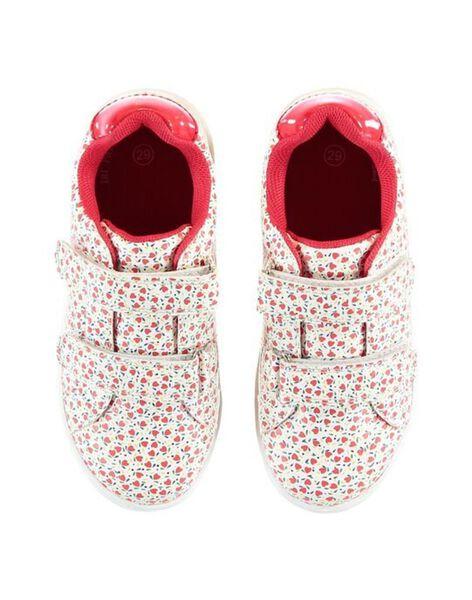 Sneakers Ecrù JFBASCOEUR / 20SK35Y2D3F001