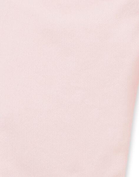 Jeggings rosa tinto in capo LAJOJEG3 / 21S90143D2B309