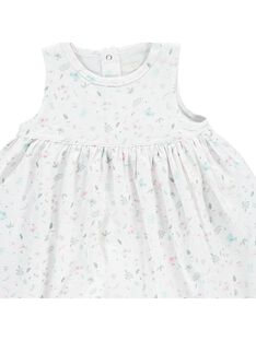 Baby girls' set CCFENS2 / 18SF03C1ENS099