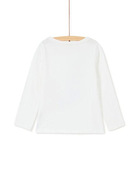 Off white T-SHIRT KABOTEE1 / 20W901N2TML001