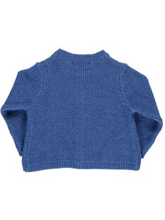 Baby girls' cardigan DIBLECAR2 / 18WG0992CAR201