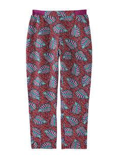 Pantaloni Viola JASAUPANT / 20S901Q1PANH708