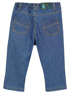 Jeans GUTUJEAN / 19WG10Q1JEAP274