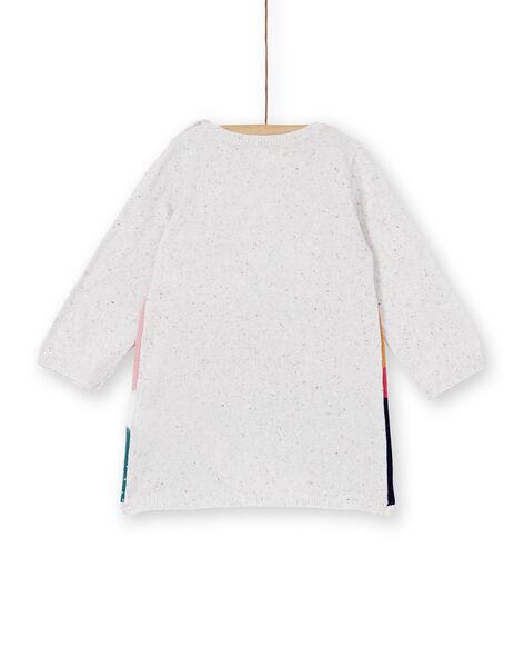 Off white DRESS KILUROB1 / 20WG09P3ROB001