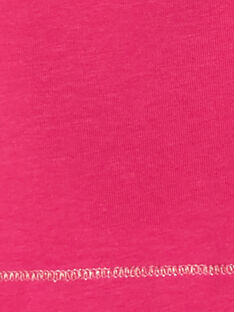 Red Leggings JYAJOSLEG1EX / 20SI0153D26F507