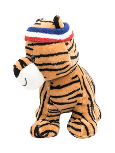 Multicolor SOFT TOYS JTigre tennis / 20T8GM11PE2099
