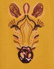 T-shirt maniche corte zebra JADUTI2 / 20S901O2TMCB107