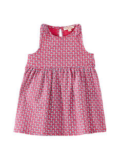 Pink DRESS JIPLAROB2 / 20SG09X2ROBD317