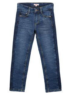 Jeans con Fodera Jersey GOTRIJEAN / 19W902J1JEAP274