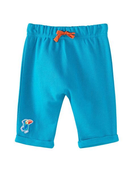 Pantaloni Blu JUMARPAN / 20SG10P1PANC242