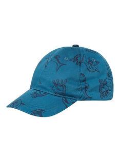 Cappello Blu JYOBOCAP / 20SI02H2CHAC219