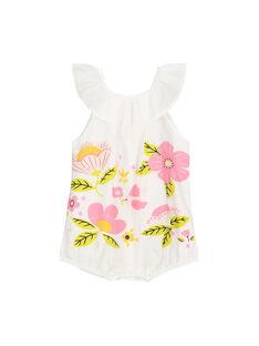 Pagliaccetto neonata FIPOBAR / 19SG09C1BAR000