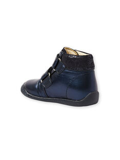 Navy BOOTIES KBFBOTIVELM / 20XK3771D0F070