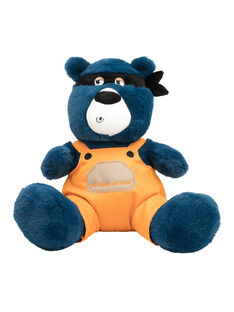 Multicolor SOFT TOYS JOurs salopette / 20T8GG15PE2099