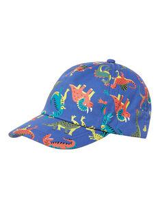 Cappello Blu JYOMERCAP / 20SI02K1CHA703