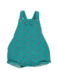Baby girls' romper CIDOUBAR / 18SG09J1BAR099