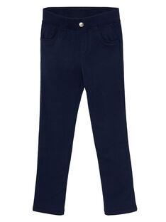 Pantaloni Navy JAJOPANT1 / 20S90142D2B070