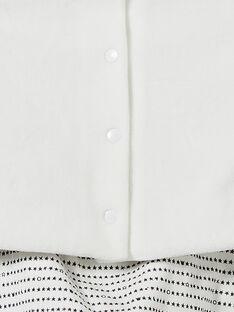 Off white SET KOU1ENS3 / 20WF0512ENS001