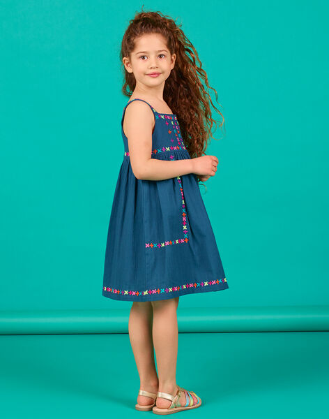 Navy DRESS LABONROB2 / 21S901W2ROB716