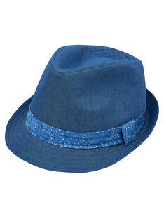 Cappello bambino + fascia con motivo JYOSOCHAP2 / 20SI0282CHA721