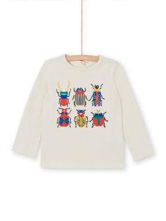 T-shirt a maniche lunghe - Bambino LOROUTEE3 / 21S902K1TML002