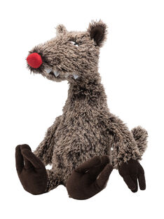 Multicolor SOFT TOYS JLoup Monstrueu / 20T8GM15PE2099