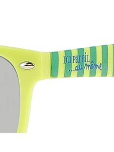 Boys' sunglasses CYOLUN2 / 18SI0282LUN117