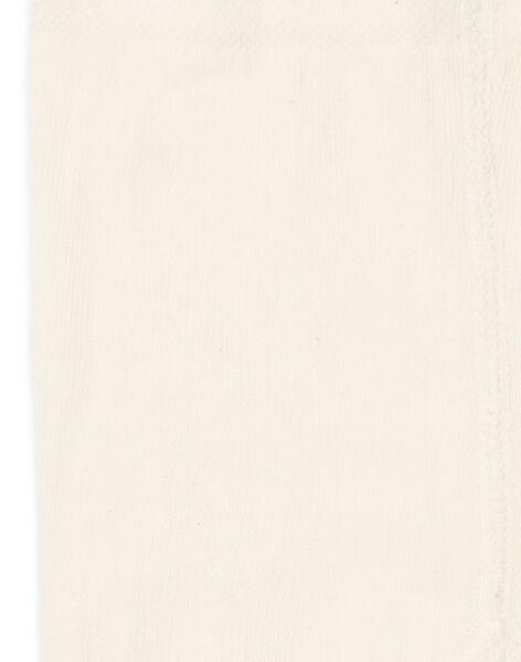 Collant neonata LYINAUCOL / 21SI09L1COL001
