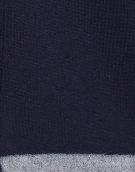 Navy JOGGING PANT KAJOBAJOG2 / 20W90153D2A070