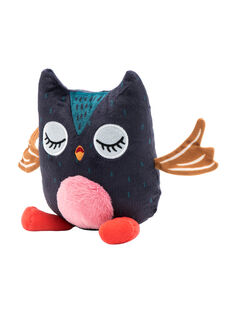 Multicolor SOFT TOYS Jblue owl / 20T8GM12PE2099