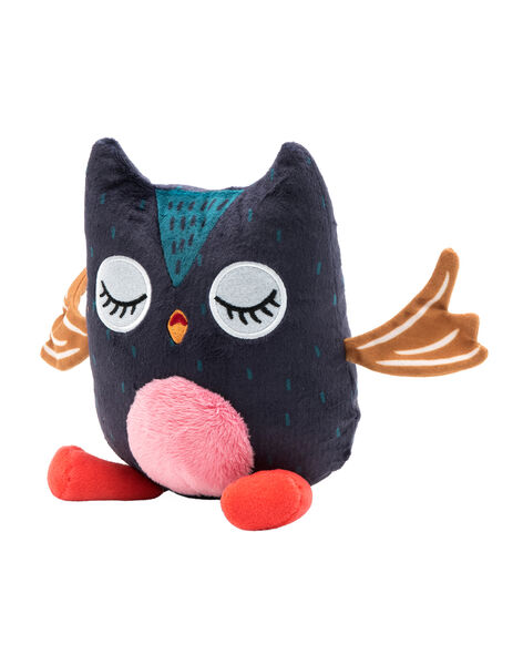 Multicolor SOFT TOYS Jblue owl / 20T8GM12PE2099