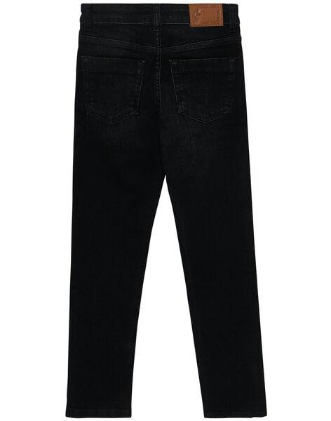 Jeans bambino slim denim nero JOESJESLI2 / 20S90262D29K003