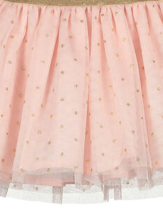 Gonna in tulle bambina FAPOJUP2 / 19S901C2JUP307