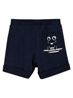 Shorts comfort neonato FUJOBER6 / 19SG10G1BER705