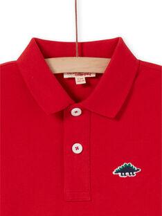 Polo Rossa - Bambino LOJOPOL3 / 21S90245POL050