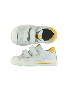 Sneakers Bianche FBGBASYEL / 19SK3841D3F000