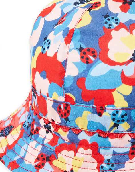 Cappello neonata LYICANCHA / 21SI09M1CHA706