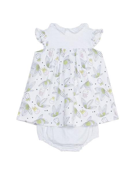 White Dress JOU2ROB / 20SF03M1ROB000