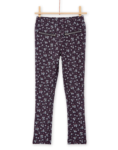 Grey PANTS KABOPANT1 / 20W901N1PANJ916